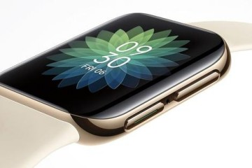 外媒OPPO新产品酷似AppleWatch