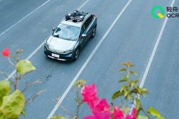 无人驾驶公司轻舟智航获数千万美元种子轮出资