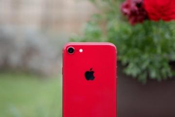 传入门级新iPhone行将发布有红白黑三色有256G版