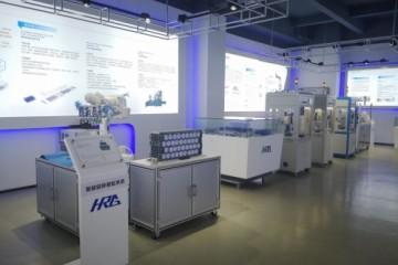广布局、重知产 HRG多元服务中国机器人产业安全