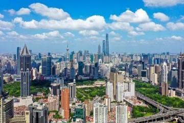 智慧停车一键叫车上海交通行业首发数字化转型白皮书